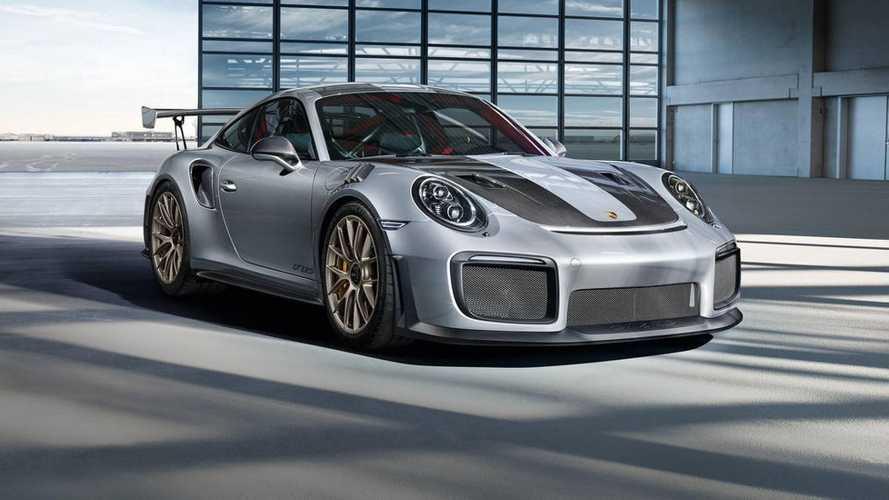 El Porsche 911 GT2 RS 2019 vuelve a la línea de montaje