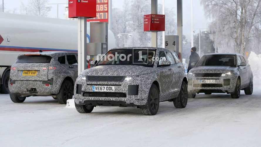 Jaguar Land Rover va renouveler tous ses modèles d'ici 2024
