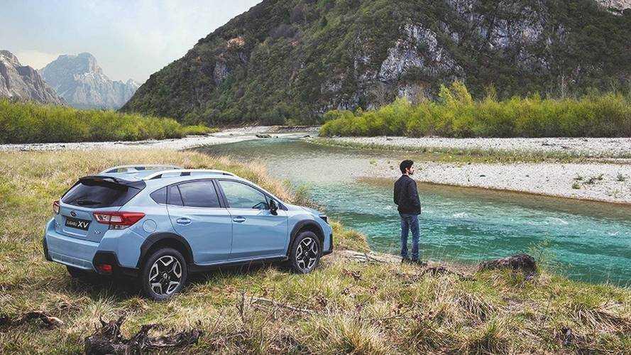 Subaru рассказала о российских новинках 2020 года
