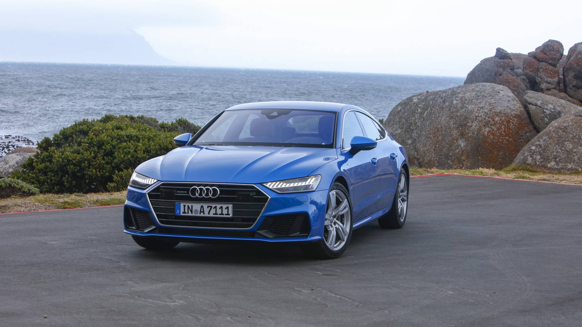 2019 Audi A7 Is Cheaper Than Outgoing Model Starts At 68 000