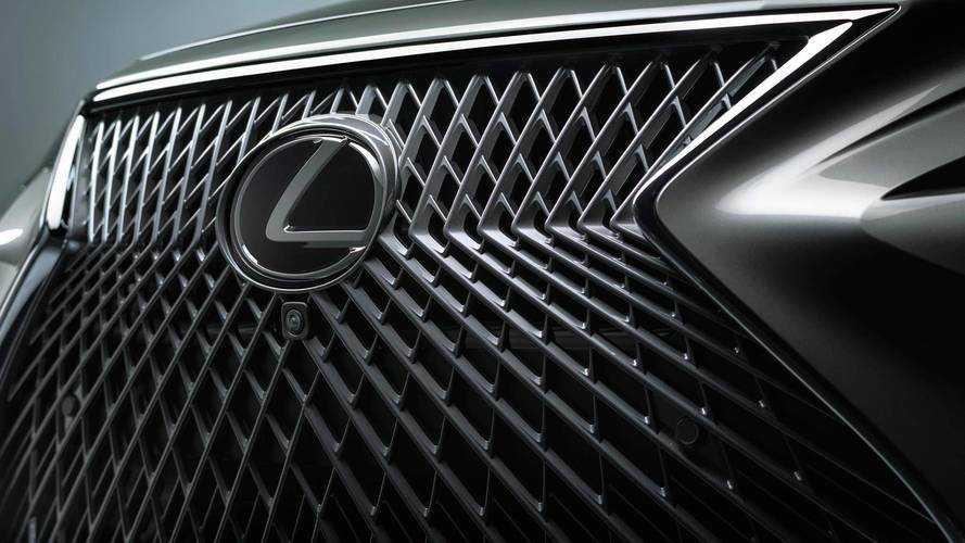 Sadık Lexus müşterileri yeni tasarım dilini beğenmiyor