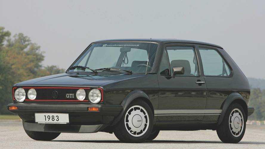 Guide d'achat -Volkswagen Golf GTi MkI