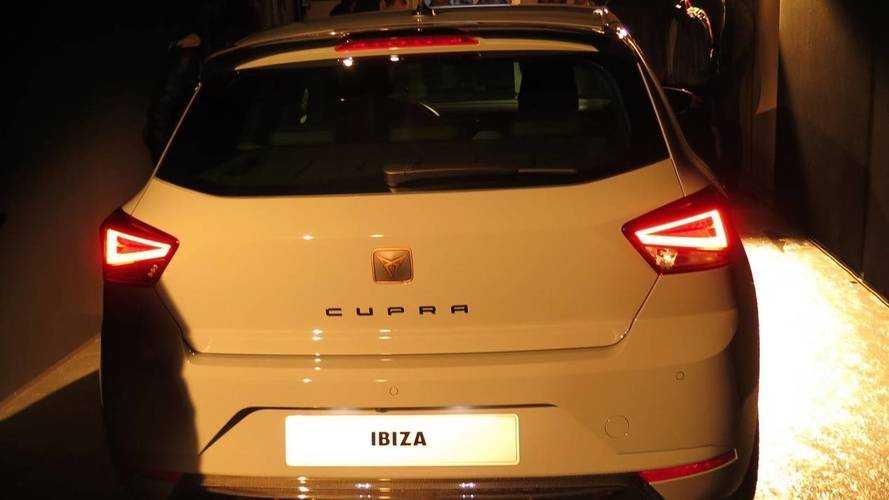 Cupra Arona, Cupra Ibiza et Leon Cupra R ST seront à Genève