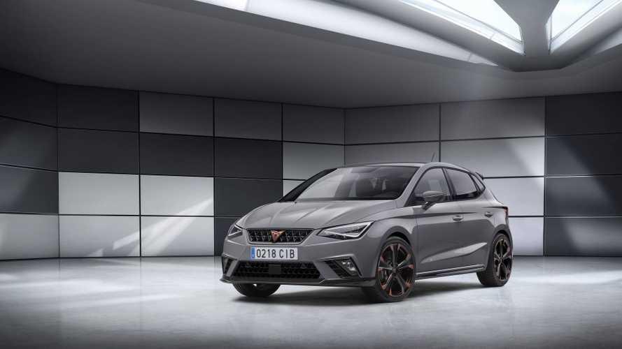 CUPRA Ibiza 2018: un concept car 100% real