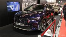Citroën et DS au Salon Rétromobile 2018