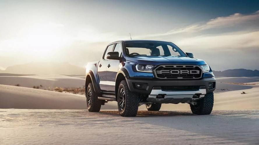 Ford, Ranger Raptor'un üretimine start verdi