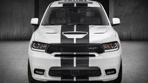2018 Dodge Durango Option Packs