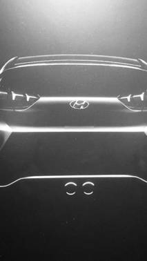 Teasers - Hyundai Veloster 2019