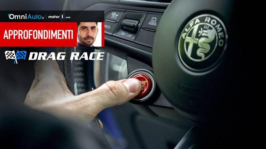 Alfa Romeo Giulia vs Stelvio, la tecnologia dietro la potenza
