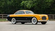 Ferrari 212 Inter by Ghia de 1952