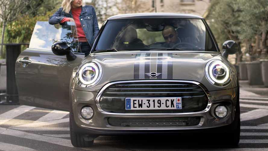 Une Mini Heddon Street arrive sur le marché français