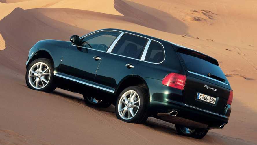 DIAPORAMA - 10 voitures de plus de 300 ch... à moins de 10'000 euros !