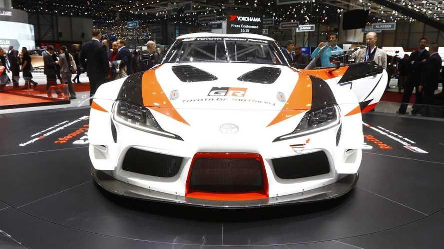 En pahalı Toyota Supra 2 milyon dolar değerinde olacak