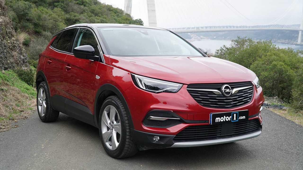 2017 Opel Grandland X 1.6 Dizel Excellence| Neden Almalı?