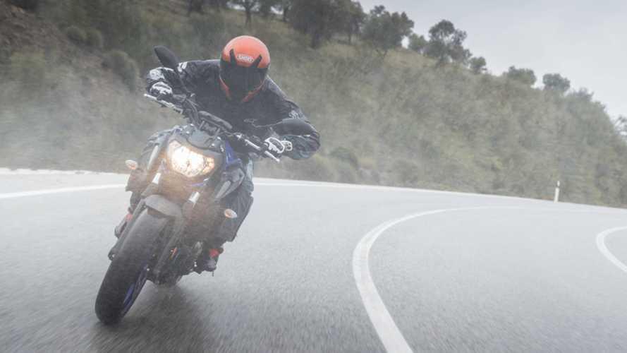 2018 Yamaha MT-07: First Ride
