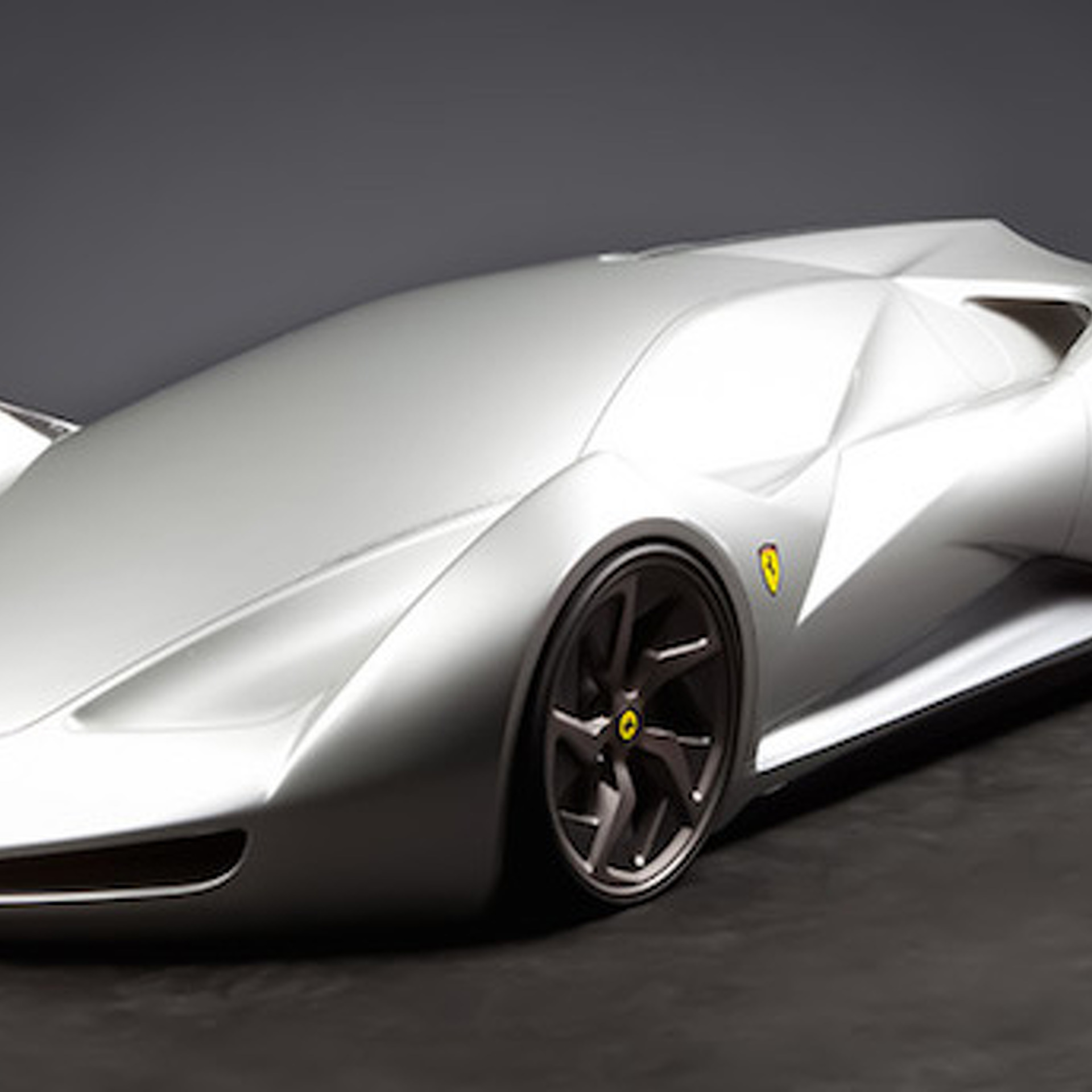 12 Ferrari Concept Cars That Could Preview The Future Of The Brand Motor1 Com Photos