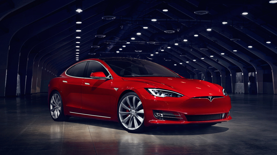 Tesla Model S 100D Gets Record-Breaking EPA Rating Of 335 Miles
