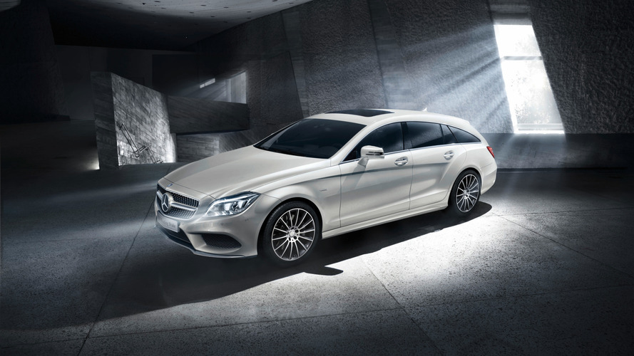 Mercedes abandonne la CLS Shooting Brake