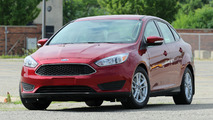 ford plan axe focus fiesta taurus