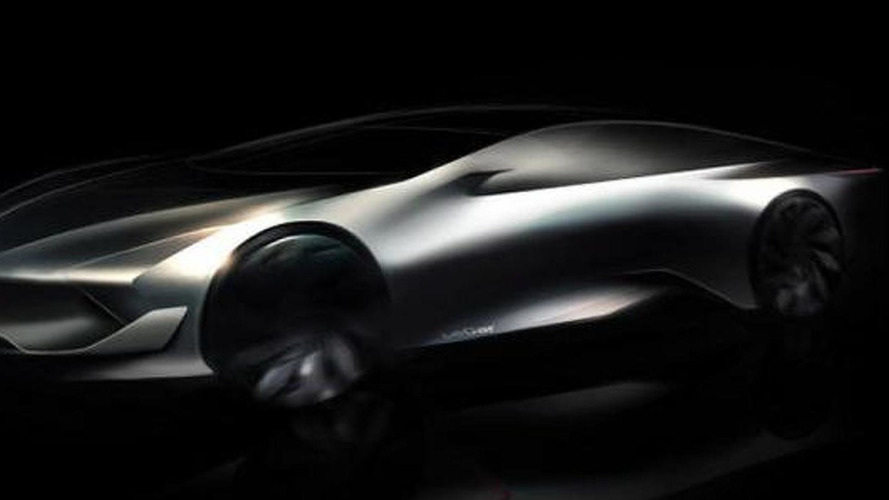 Chinese mogul plotting Tesla Model S rival for 2016 reveal