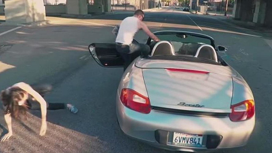 Amazing real-life GTA re-creation proves Los Santos exists [video]