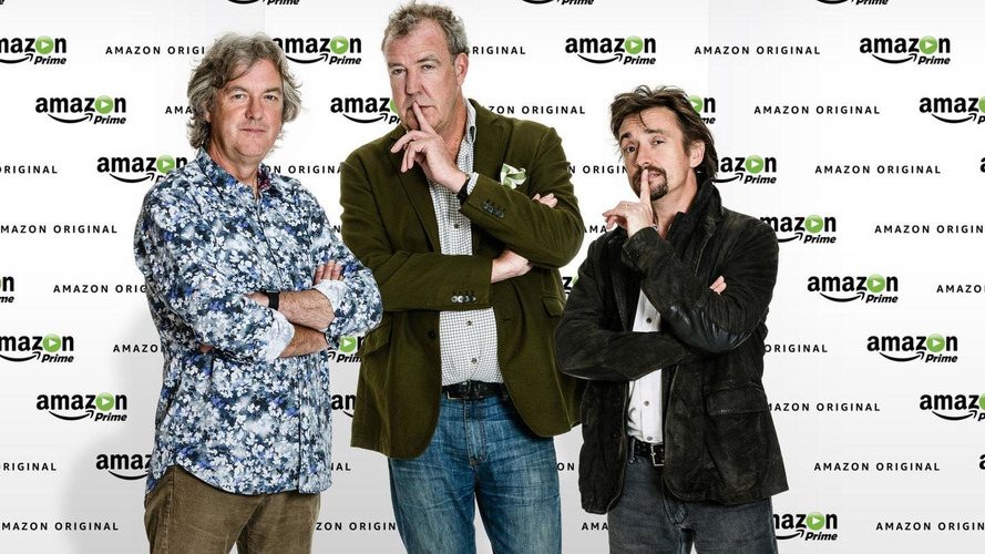 James May expects to quit The Grand Tour in five years
