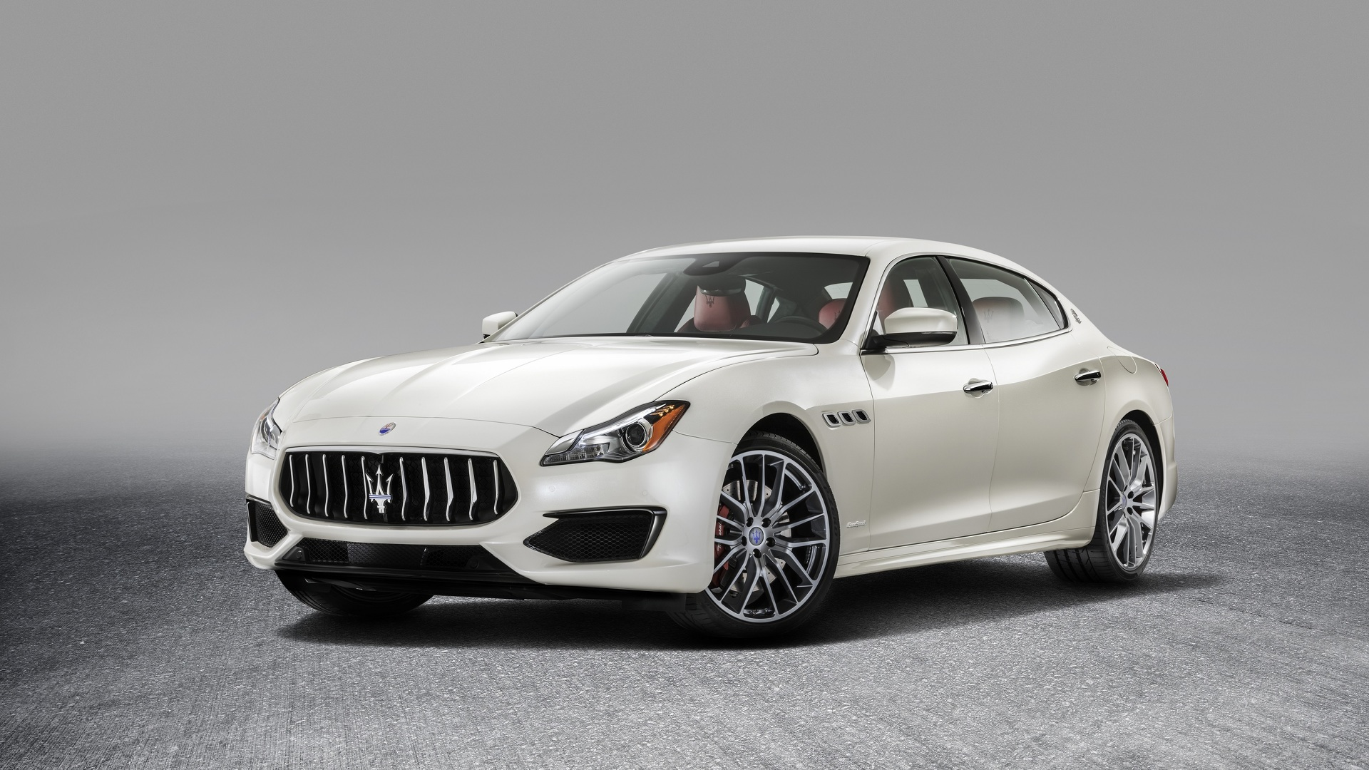 Research 2017                   MASERATI Quattroporte pictures, prices and reviews