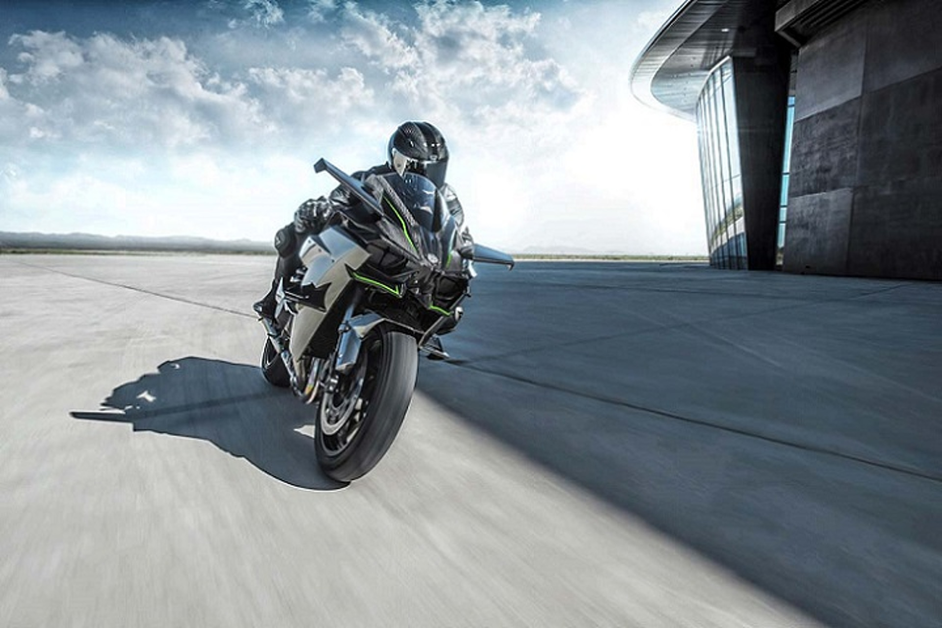 5 of the Fastest Motorcycles on the Planet