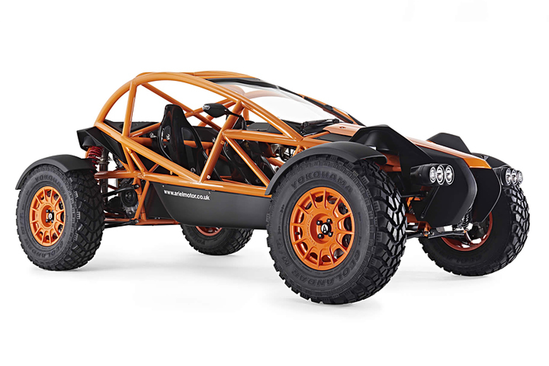 Ariel Nomad Price >> Ariel Nomad Off Roader Now Available In The Us For 78 200