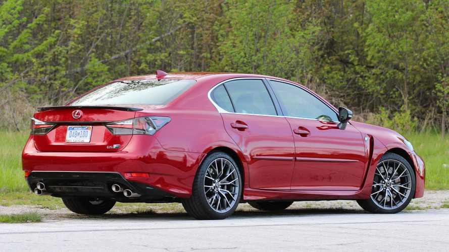 Lexus GS sedan yolun sonuna mı geldi?