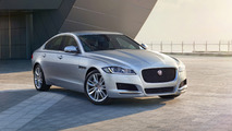 Jaguar XF Submodel