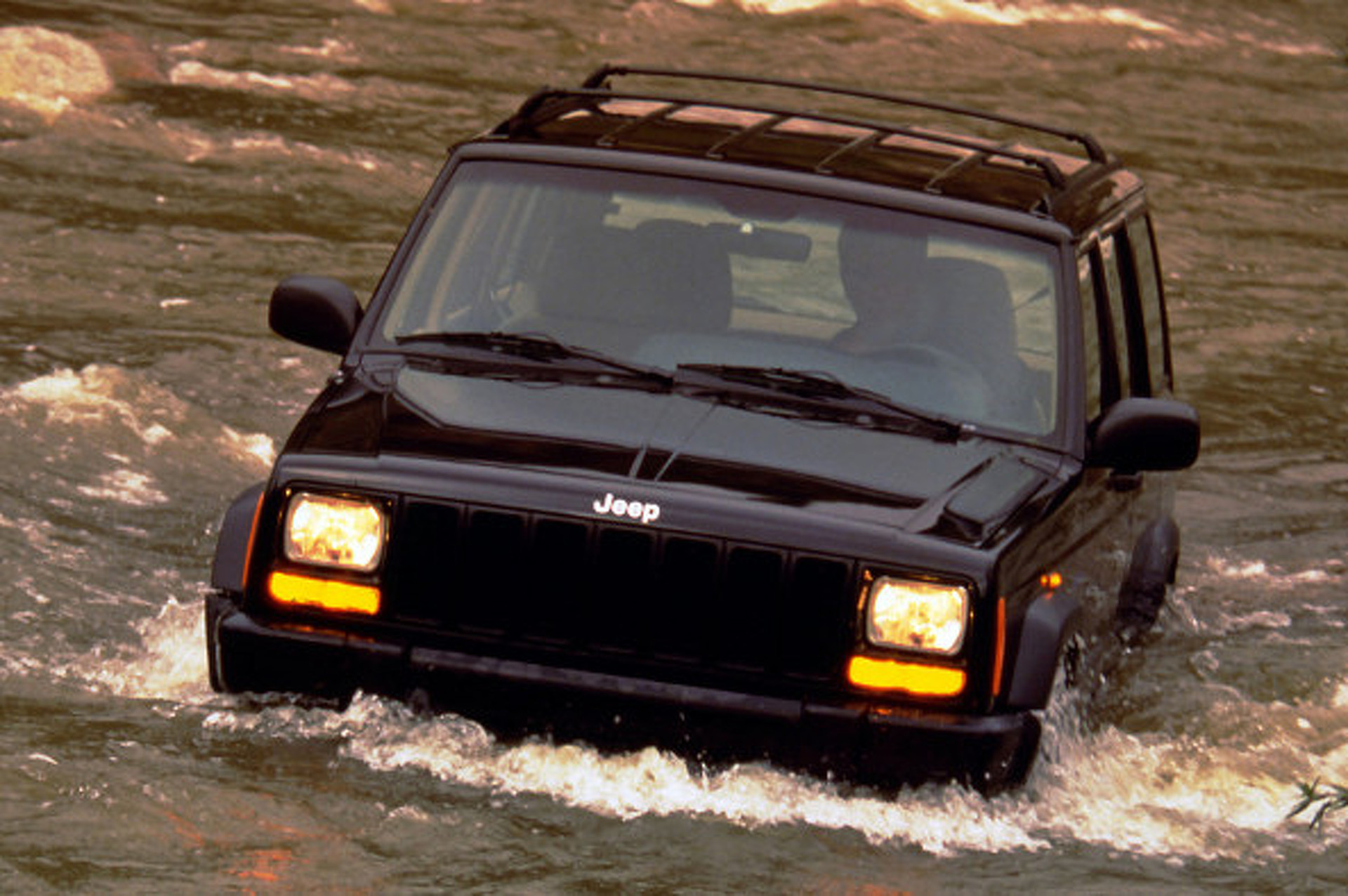 Jeep History And Information Offroaders Com >> Jeep Cherokee Xj To Kl And Mediocrity In Between
