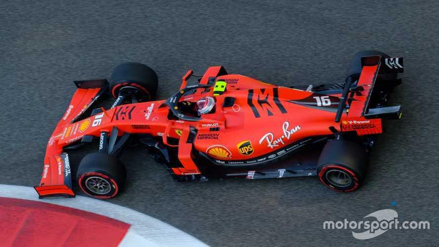 Ferrari lost 2019 battle in 2018, says Binotto