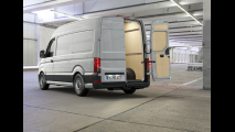 Crafter è Van of the Year 2017 allo IAA di Hannover 2016