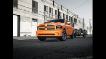 RAM 1500 speciali a Los Angeles