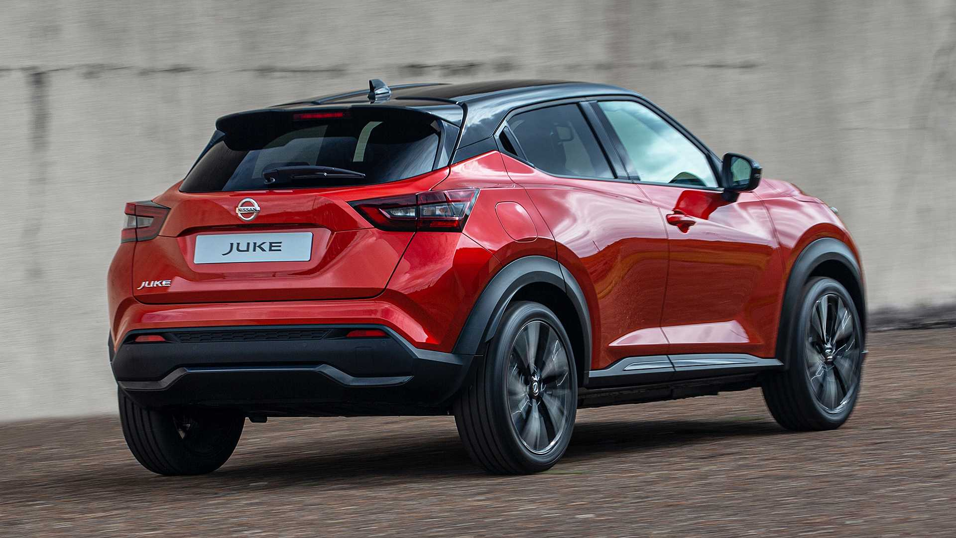 2020 Nissan Juke Debuts All New Quirky Looks For Euro Market