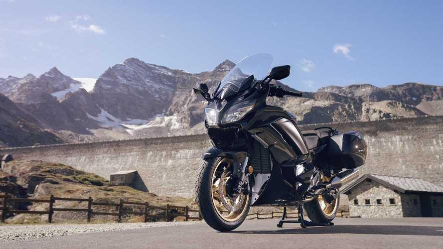 Yamaha Bids Farewell To FJR1300 With Ultimate Edition