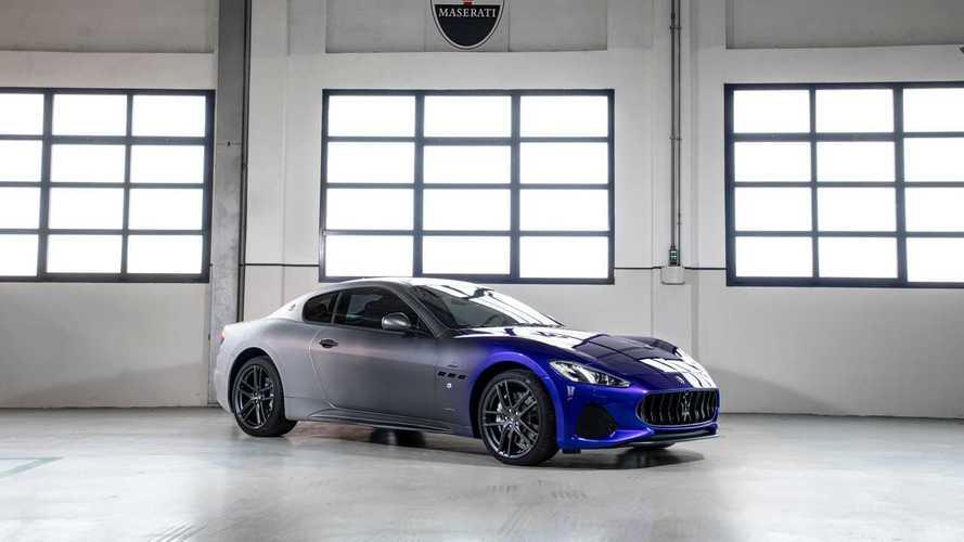 Clap de fin pour les Maserati GranTurismo et GranCabrio