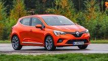 Renault Clio TCe 100 (2019) im Test