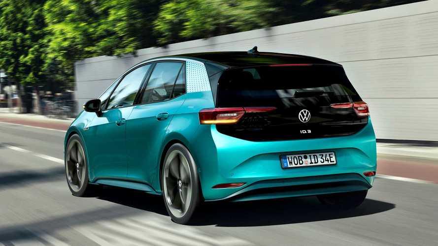 Selon Volkswagen, les premières ID.3 seront bien livrées pour l'été