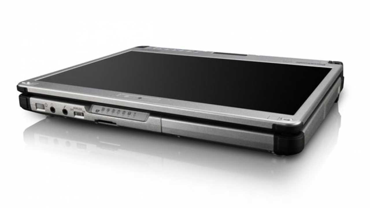 Panasonic il nuovo Toughbook CF-C2