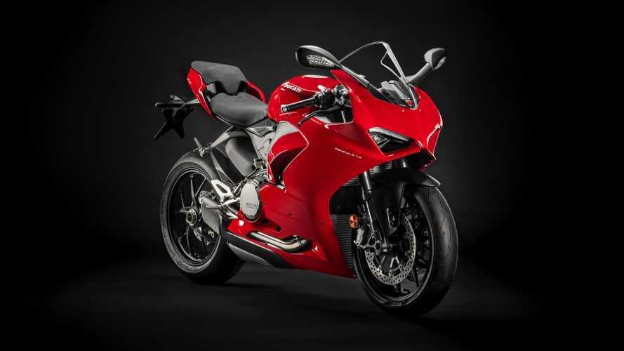 "Ducati Panigale V2, la superbike ""umana"""
