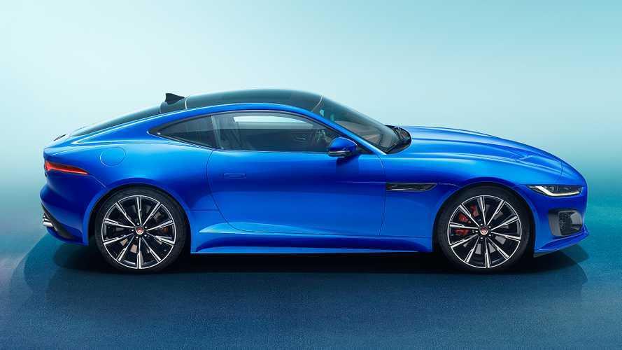 Jaguar EV-Type - Que prépare le constructeur anglais ?