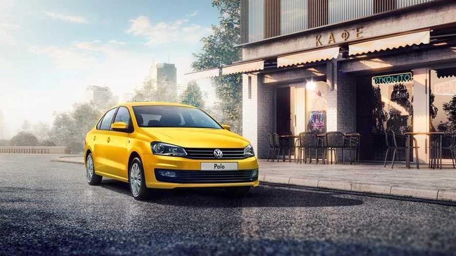 Российский Volkswagen сделал скидку на определенный цвет