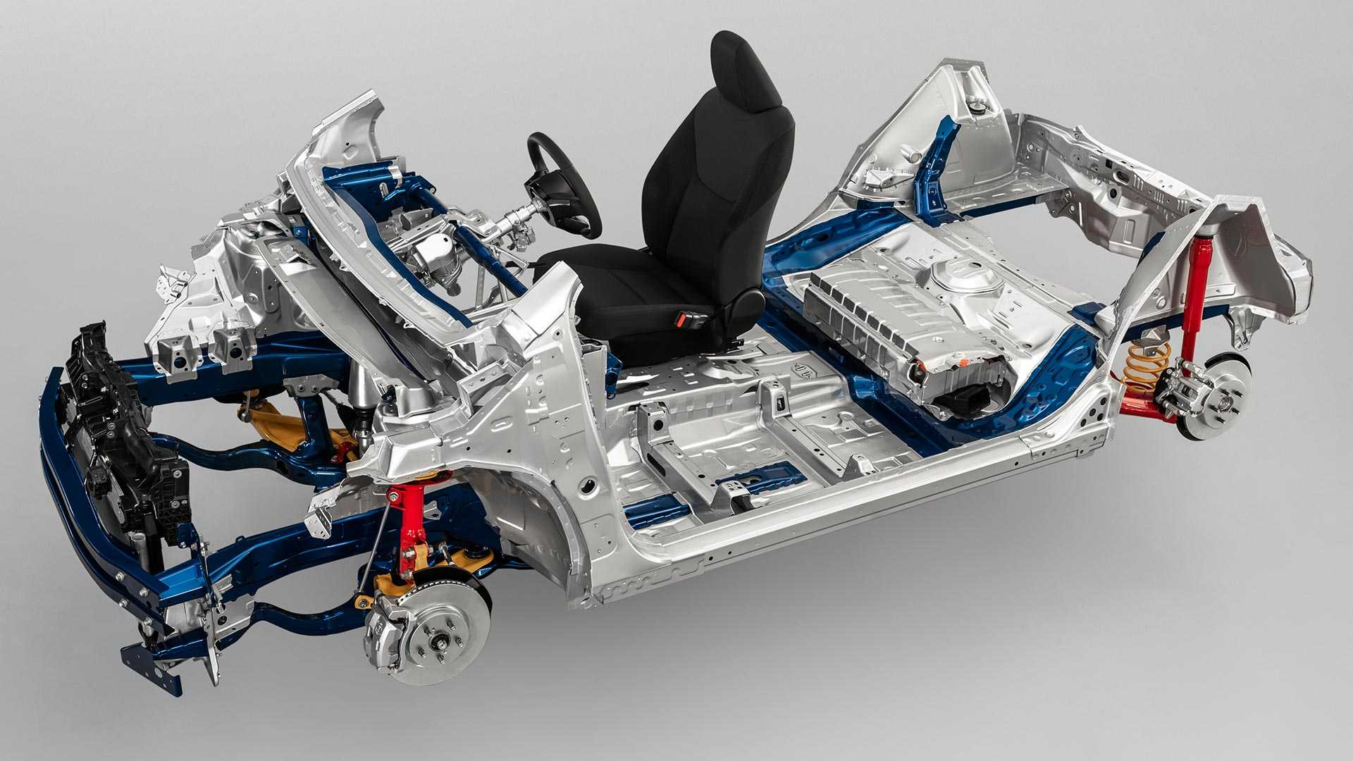 Kelebihan Toyota Tnga Spesifikasi