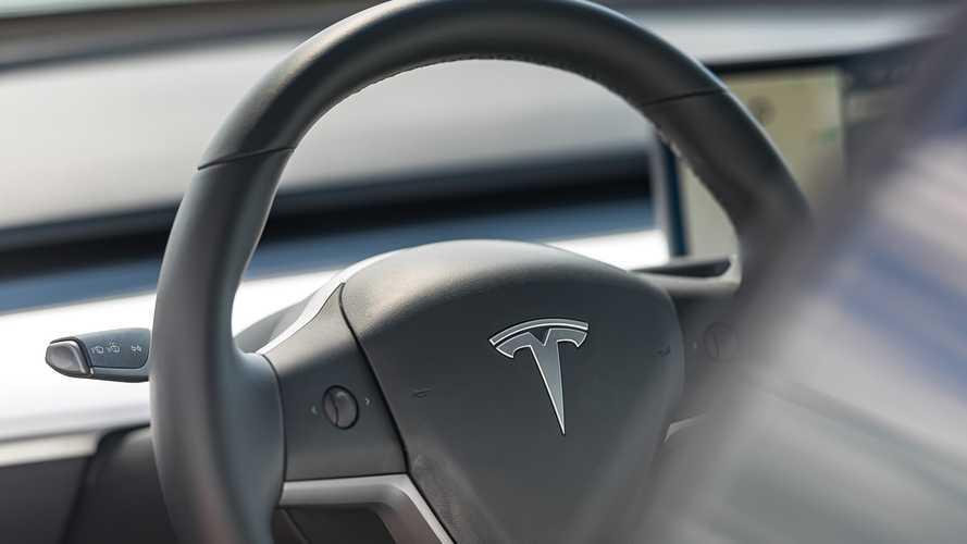 Il sera prochainement possible de personnaliser le son de sa Tesla