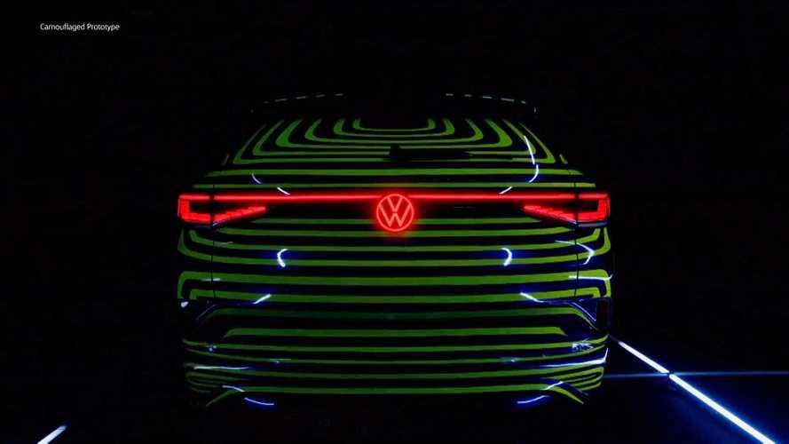Prototype Volkswagen ID.4