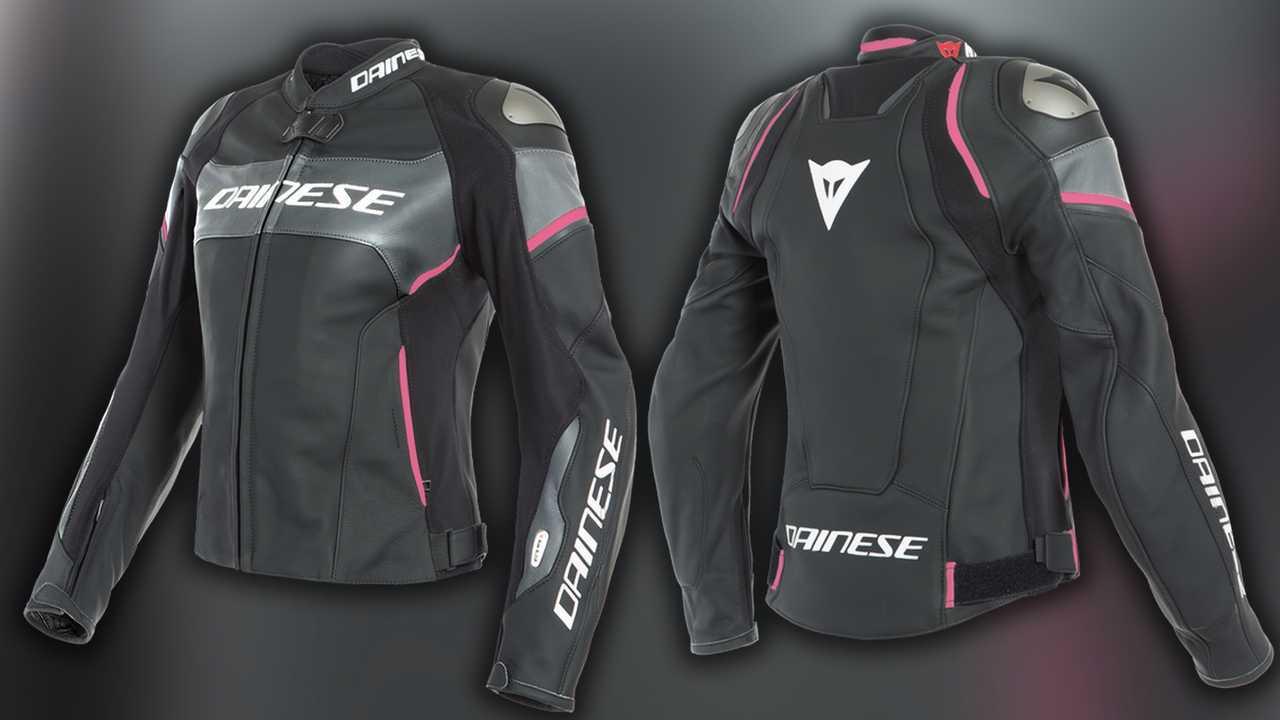 Dainese D-air Racing 3 Jacket