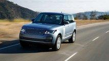 2019 Land Rover Range Rover HSE P400e: Review