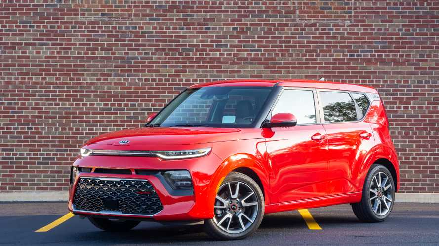 2020 Kia Soul GT Line Turbo: Pros And Cons